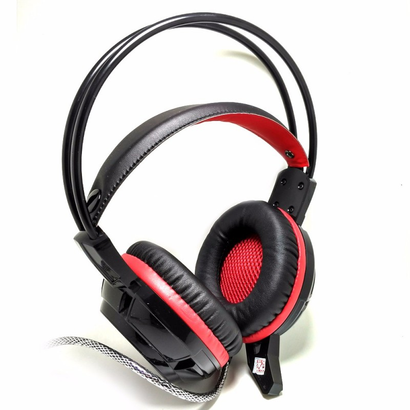 Fantech Headset Visage HG7 Gaming Headset