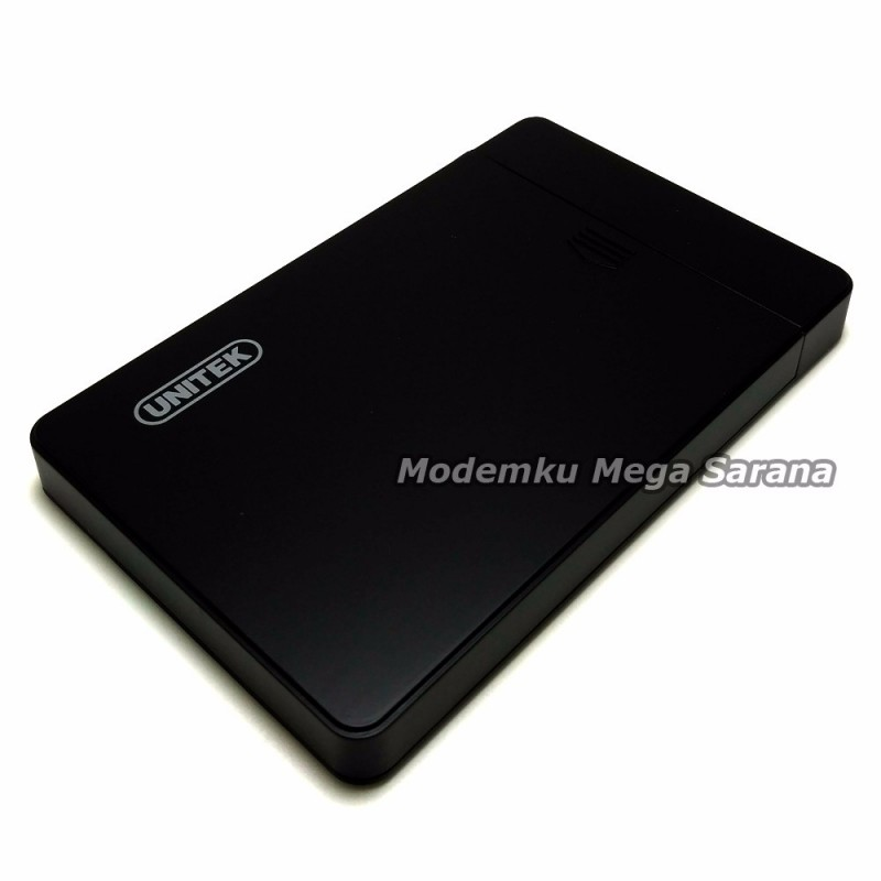 Unitek Sata SSD/HDD Hardisk Enclosure External Case 2.5 USB 3.0 (copy)