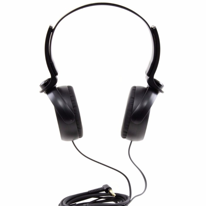 SONY MDR-XB250 Headphone - Black