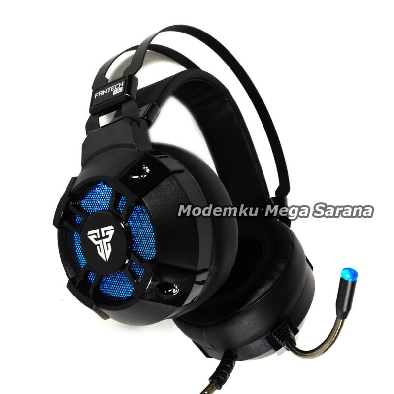 Fantech Headset HG11 Captain 7.1 Headset Gaming | Garansi 6 Bulan