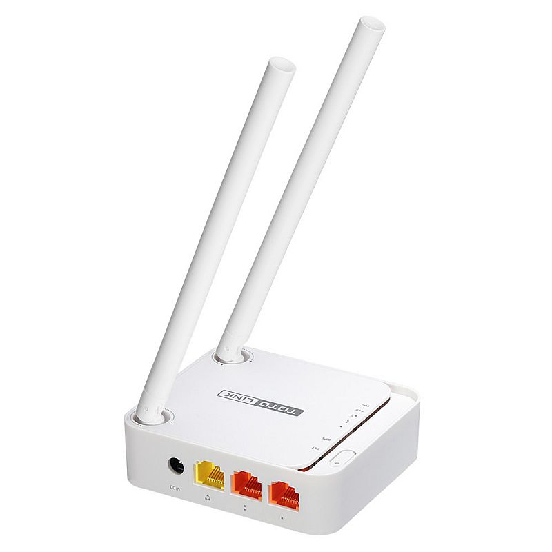 Totolink N200RT Mini Router Wifi Range Extender 300Mbps Wireless N Router